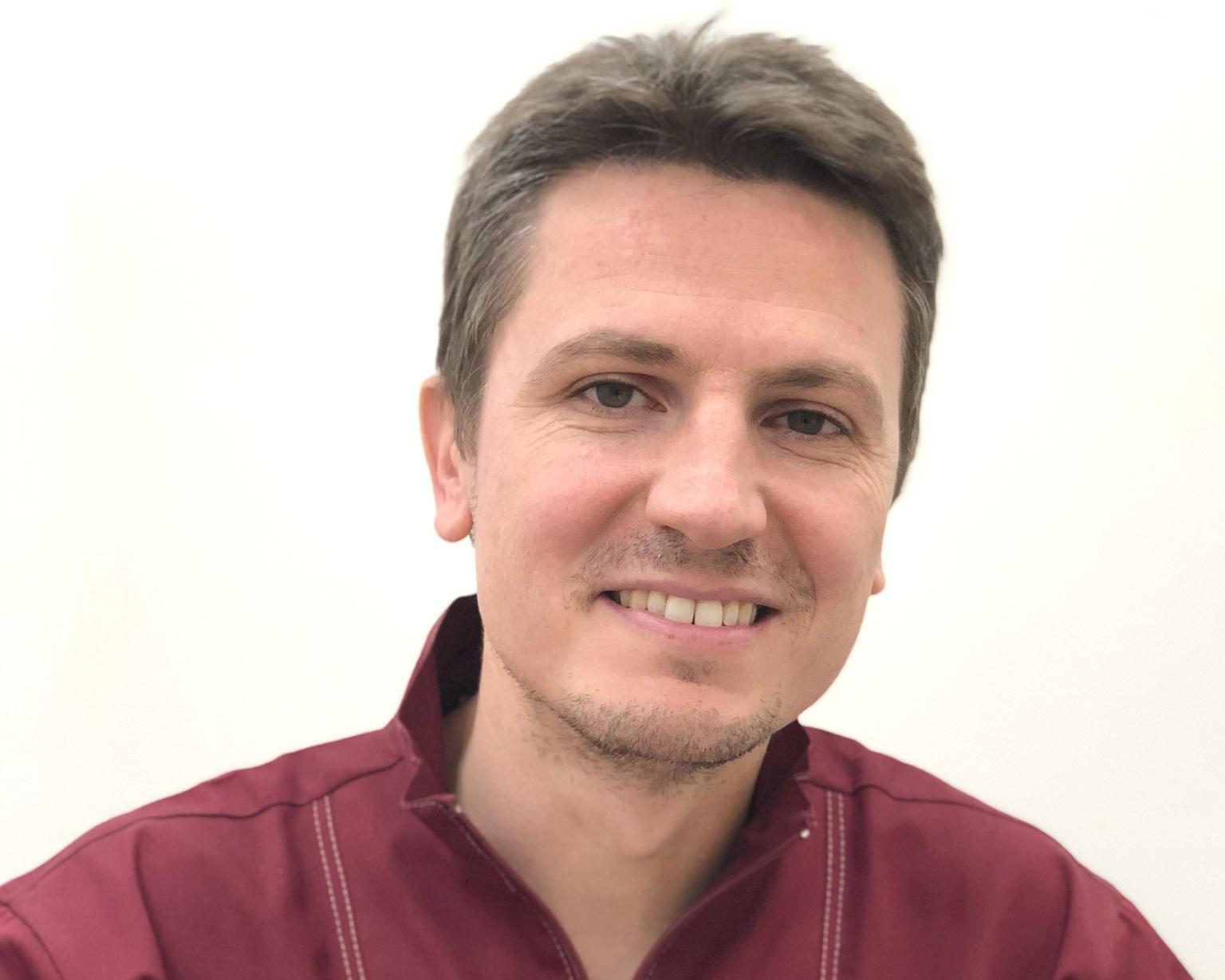 Stefano Breggion